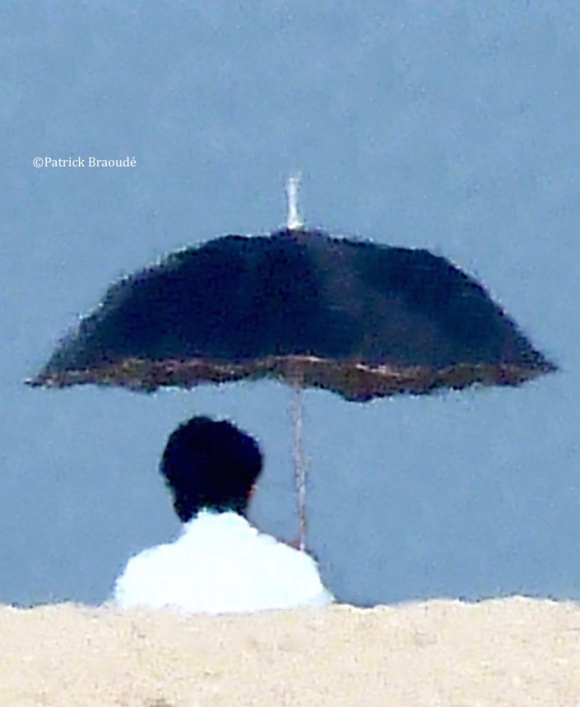 En attendant la pluie